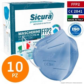Mascherine FFP2 - Colore...